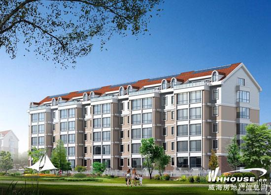 、国际性、现代化的宜居新城正在崛起.随着双岛湾发展规划
