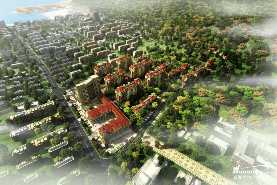 平面图   项目网站:   景观设计:天津天一景观规划有限公司