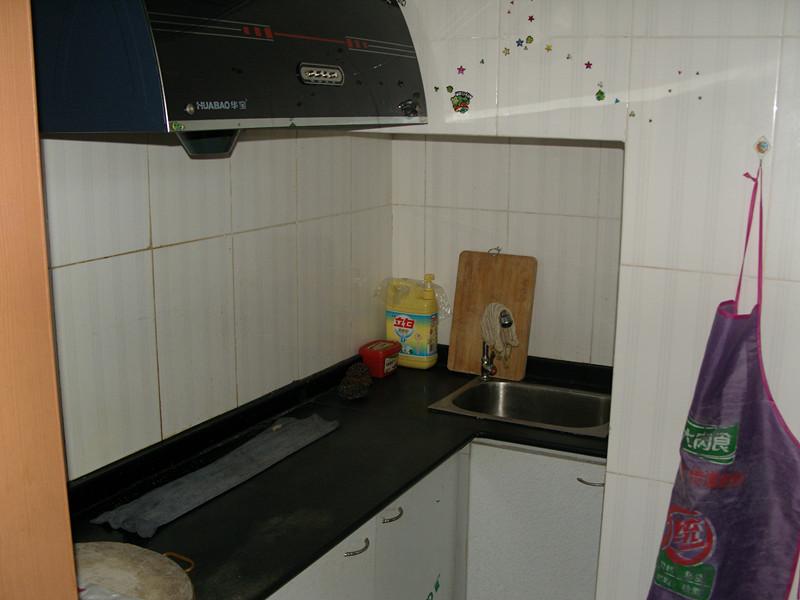 高区小户型40平方温馨公寓精装修急售