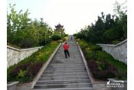 东发现代城垛顶山公园