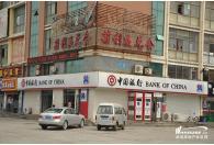 白马义乌商贸城周边配套_5