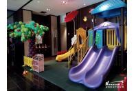 售楼处儿童娱乐区